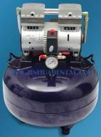 Oilless Silent Air Compressor
