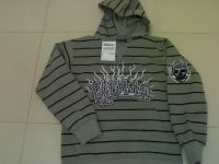 Boys Knitted Hooded Sweat Shirts