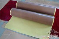 ptfe coated glass fabrics