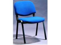 Fabric Student Chair