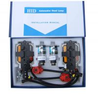 D2x Series HID Conversion Kit - Single Beam