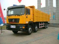 Dump Truck (8x4)