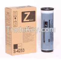 RZ S-4253 COMPATIBLE INK