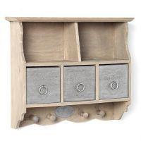shelf or rack