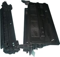 New empty toner cartridges HP