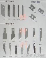cut off blade Film Slitter knives