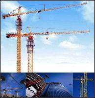Tower Crane QTZ