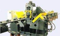 CNC Drilling, Marking Machine for Angle