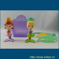 Toys Mermaid Mermaid toys fairy toys