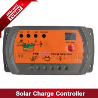 Hot sale Charger Controller Application 12V and 24V Rated Voltage 10A 15A 20A solar charge controller