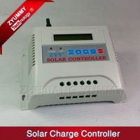 10A best price street light pwm solar charge controller 10a
