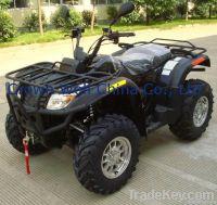 Quad (4x4 ATV)