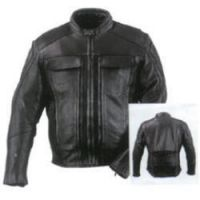 Motorcycle Leather Apparels & Accessories and Army Navy Equipments.