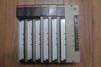 Omron C500/C1000H/C2000H PLC I/O Module