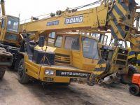 used Tadano/Kato crane