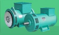 Leroy Somer Brushless Alternator