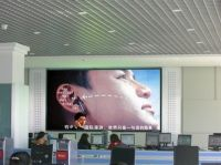 P6 Indoor LED Display Screen, Full Color LED Display