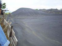 indonesia Iron sand