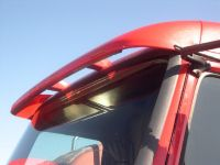 Truck Sunvisor