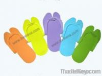 eva slipper, eva disposable slipper, eva foam slipper