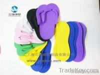 eva slipper, eva disposable slipper, eva foam slipper