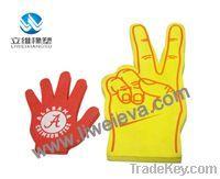 EVA gift, EVA holiday products, EVA sticker