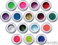 Color gel