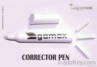 Corrector pen