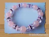 UV bracelet UV bangle UV color changed beads