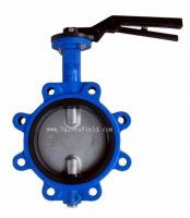 Butterfly Valves (Lug Type)
