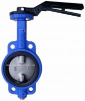Butterfly Valves (Wafer Type)