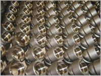 Forged High Pressure Steel Fittings