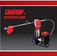 NTC 430 BG Brush Cutter
