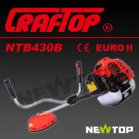 NTB430B BRUSH CUTTER