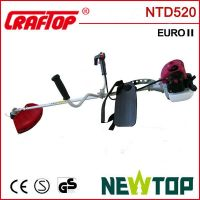 NTC520 BRUSH CUTTER