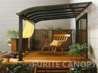Villa aluminum canopy, Window awning, Terrace awning, Polycarbonate carport, Greenhouse, Window Opener, Garden Shed