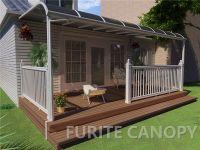 Villa aluminum canopy, Window awning, Terrace awning, Polycarbonate carport, Greenhouse, Window Opener, Garden Shed