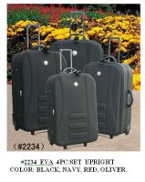 Set Expandable EVA Upright and Accessories