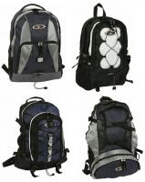 "18"" - 19"" High Series Back Pack and Mountain Bag"