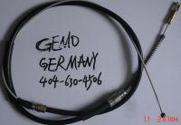 auto control cable