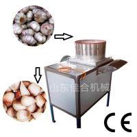 garlic breaking/seperating machine