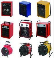 Hot sale electrial Industrial fan heater