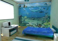 Wall-tastic Sea Adventure Wallpaper Mural