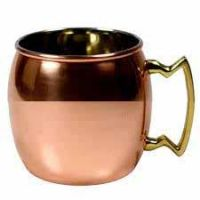 moscow mule 100% copper