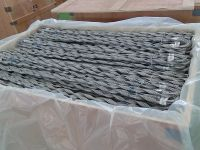 PVC Top Side tie FOR ADSS/OPGW/distrabution ties/helical fittings/line fittings/guy grip/deadend set
