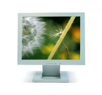 "new 15"" LCD Monitor with AV and TV"