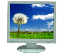 """new 19"""" LCD monitor with TV and AV"""