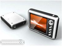 new 3.6 display audio player