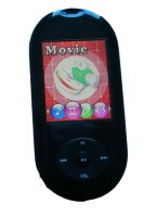 audio  player with good timbre (MP-232)