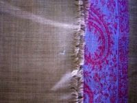 Wholesale Fashion Fine Wool Jacquard Scarf